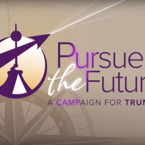 Pursue the Future