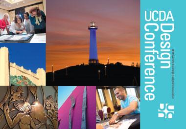 UCDA Design Conference 2014